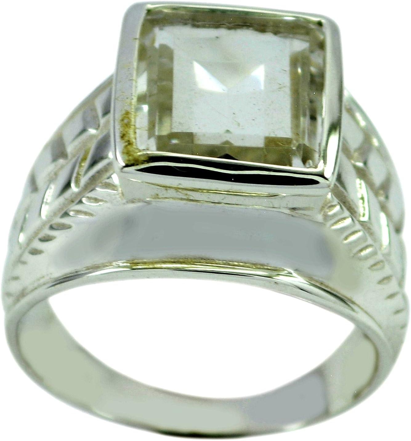 Jewelryonclick Natural Rose Quartz Gold Plated Ring Women Chakra Healing Jewelry Size 5,6,7,8,9,10,11,12