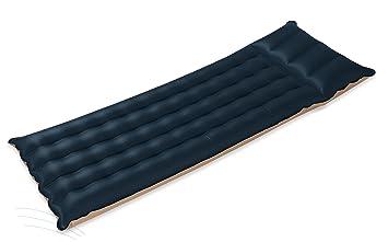 Intex - Colchón hinchable individual, 184 x 67 x 17 cm (68797)