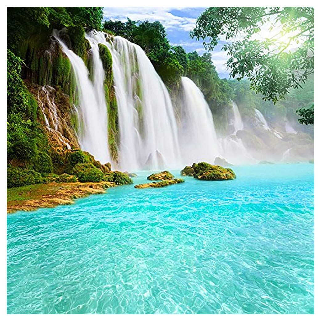 View Waterfall Wallpapers  PNG