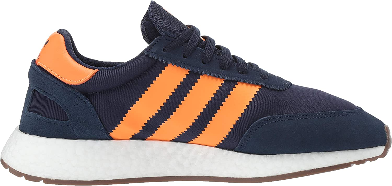 adidas Originals Men's I-5923 Shoe Collegiate Navy/Gum/Grey