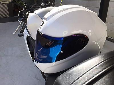 トータルバランスの良いミドルクラスのヘルメット