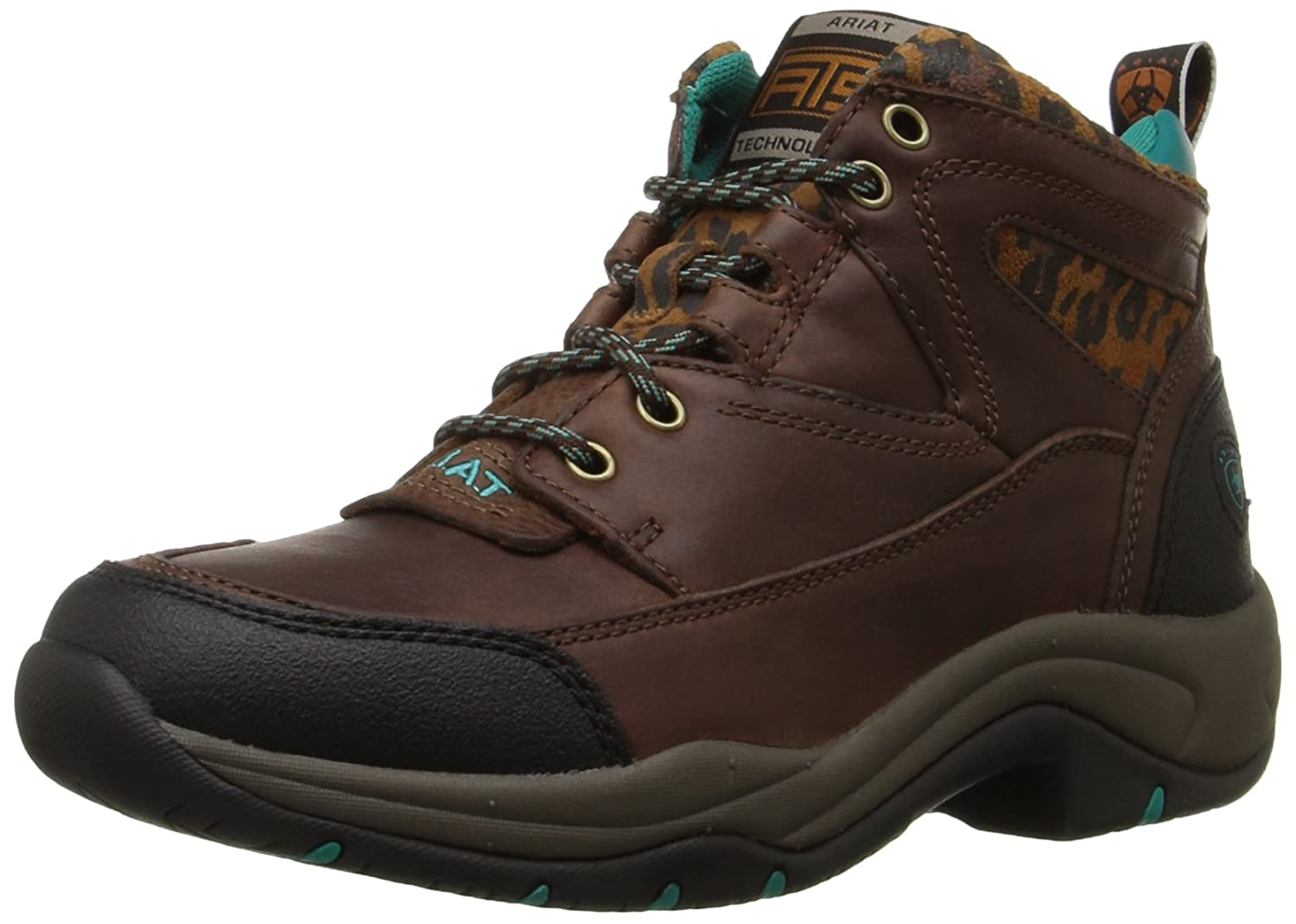Ariat Women's Terrain Work Boot B01BPW9R8M 10 B(M) US|Tundra
