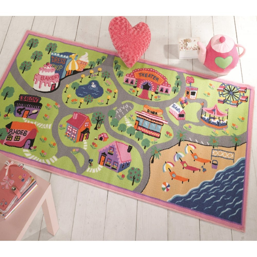 girls original product rugs com rug babyface by star notonthehighstreet