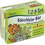 SIDROGA Bio Kinder Gute Nacht Tee Filterbtl., 20 St