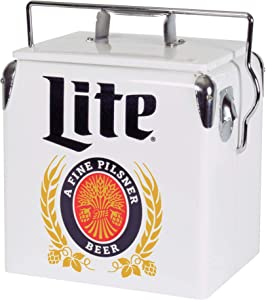 Koolatron MLVIC-13 Ice Chest Cooler