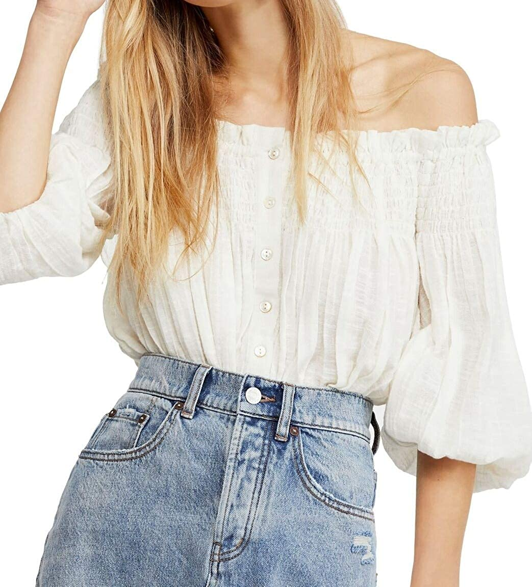 Free People Dancing Dawn Super beauty product restock quality top Manufacturer OFFicial shop Till