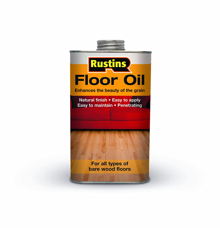 Rustins RUSFO5L Oils