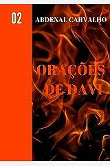 Orações De Davi_volume Ii (Portuguese Edition) Kindle Edition