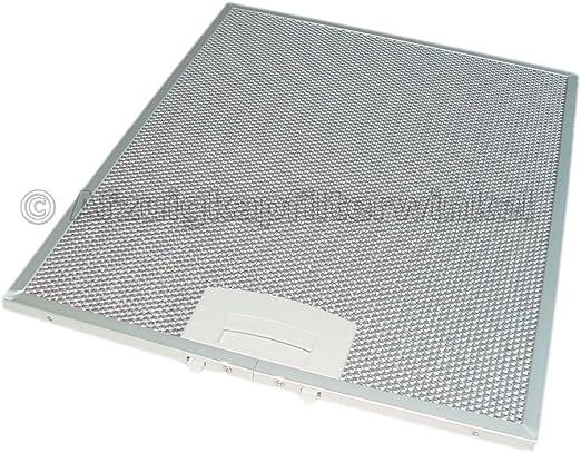 Siemens 353110 - Filtro de grasa metálico: Amazon.es: Jardín