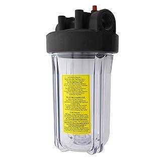 Vatios Flowmatic WATTS-W10FFPH1CBPR 10 flujo completo de toda la casa