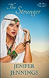 The Stranger (The Rebekah Series (Redeeming Biblical Fiction) Book 1)