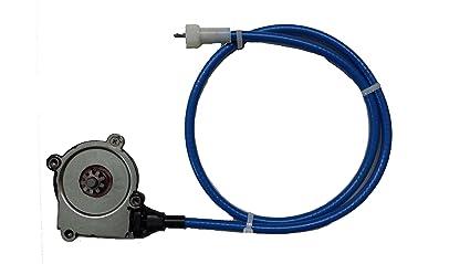Blazer Tailgate Window Regulator Jackscrew Transmission Gear Assembly wth  Cable