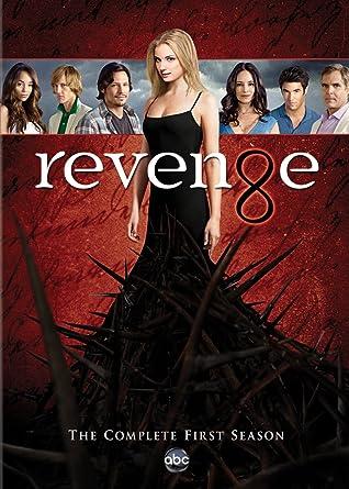 Revenge: Season 1