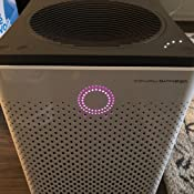 Amazon.com: Coway Airmega 300 Smart Air Purifier with