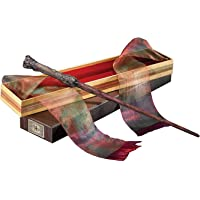 The Noble Collection Harry Potter Wand with Ollivanders Wand Box by SNY
