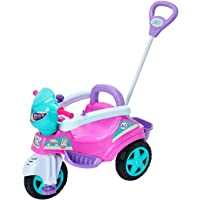Baby City - Menina, Maral, Multicolorido