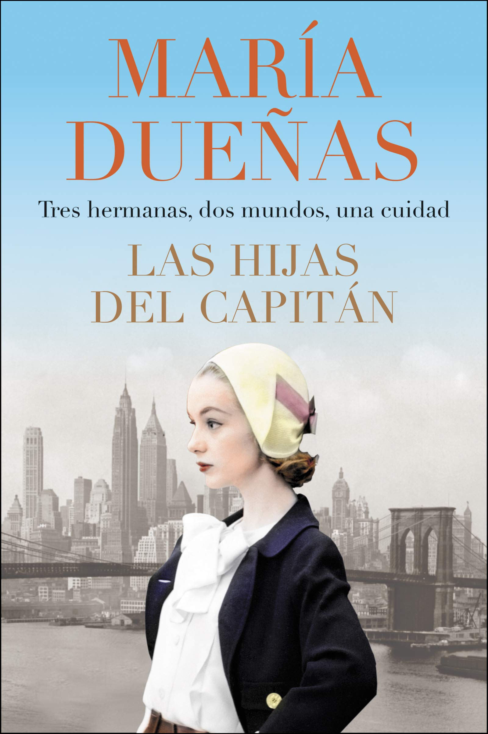 The Captains Daughters \ Las Hijas del Capitan Spanish Edition ...