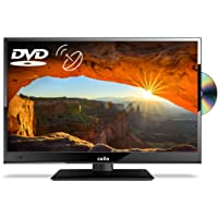 """Cello C16230FT2 16"""" Full HD LED TV with built-in DVD Player and Freeview T2 HD – UK"""