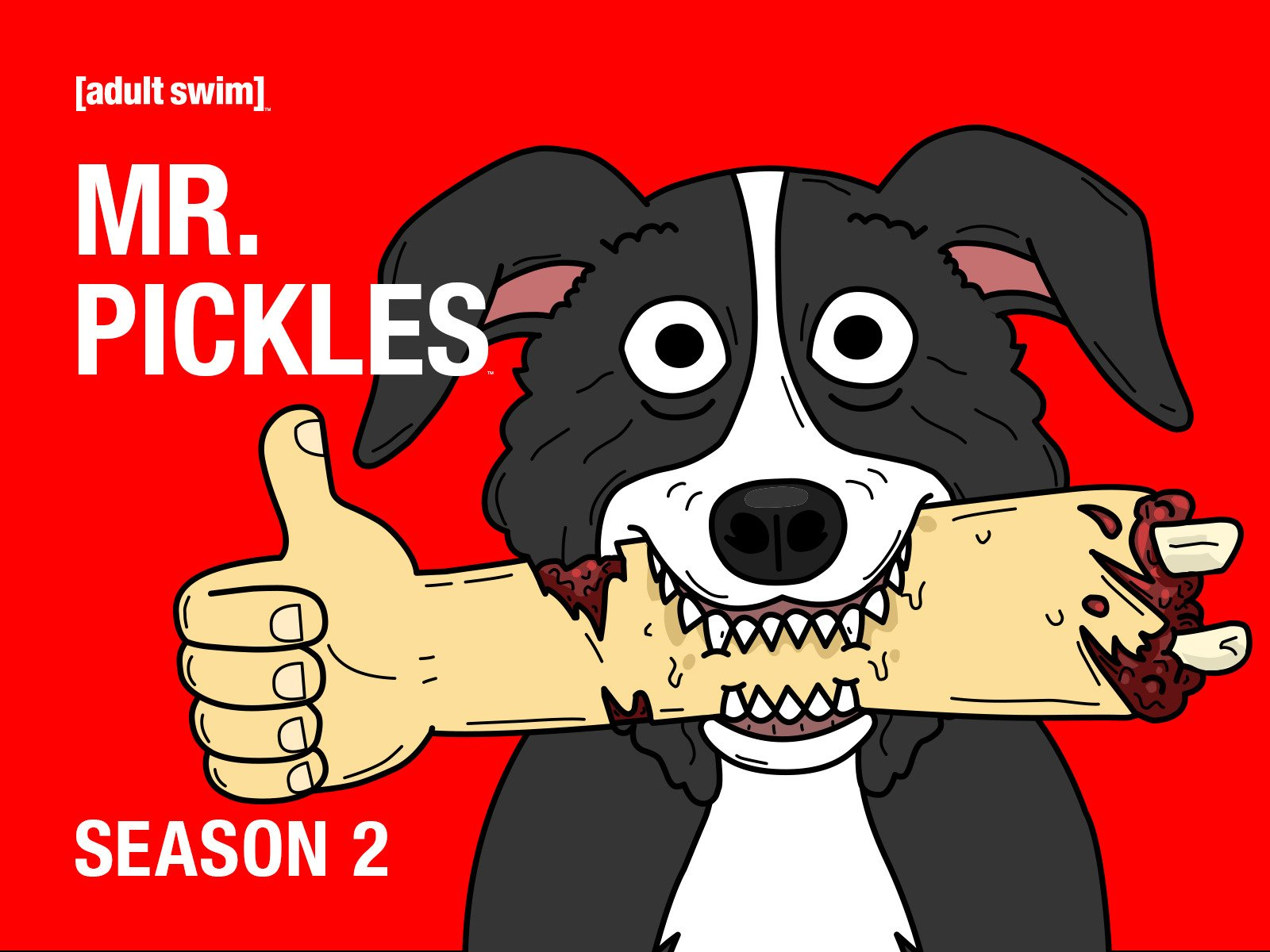 Watch Mr. Pickles Season 2 | Prime Video