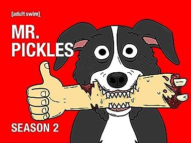 Amazon.com: Mr. Pickles Season 2