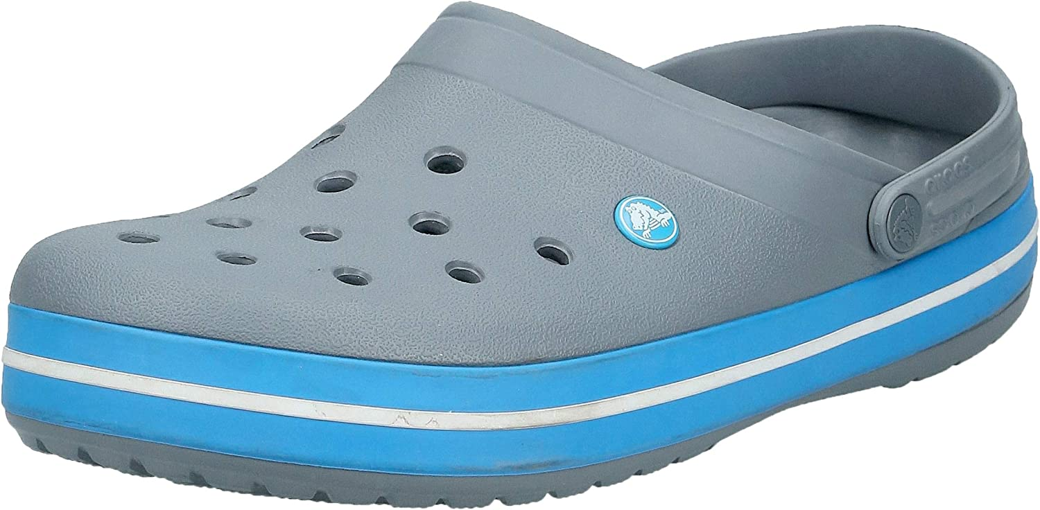 Crocs Crocband Clog | Slip on Casual Water Shoes