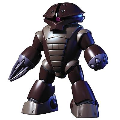 Bandai Hobby HGUC 1/144 #78 MSN-04 Acguy Mobile Suit Gundam Model Kit: Toys & Games