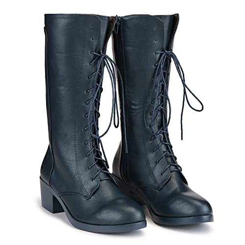 Buy DEEANNE LONDON Woman Leather Boots