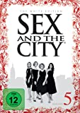 Sex and the City: Season 5 (The White Edition) [2 DVDs]