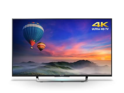 Amazoncom Sony Xbr43x830c 43 Inch 4k Ultra Hd Smart Led Tv 2015