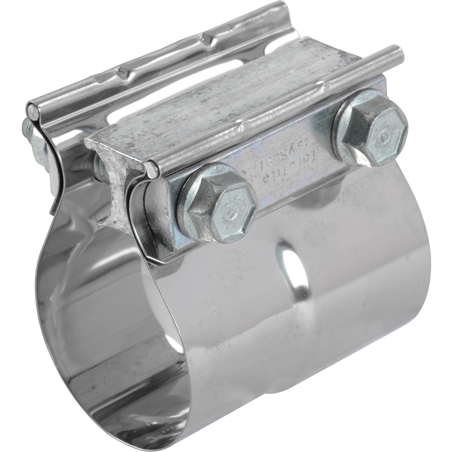 JEGS 30730 Preformed Exhaust Band Clamp