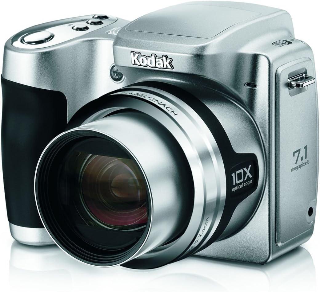 Kodak Z710 High Zoom - Cámara Digital Compacta 7.1 MP (2 Pulgadas ...