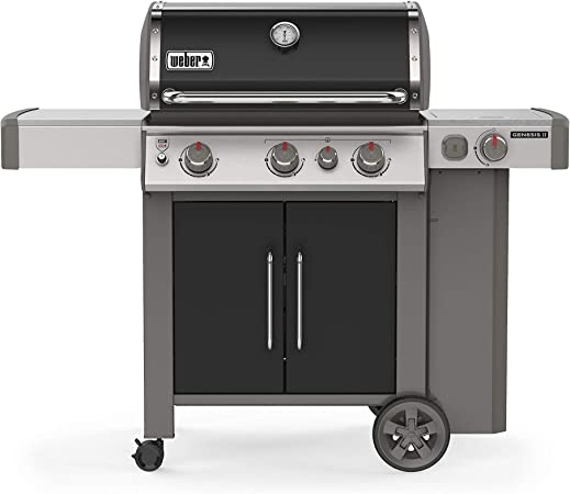 What are the best gas grills for the money?