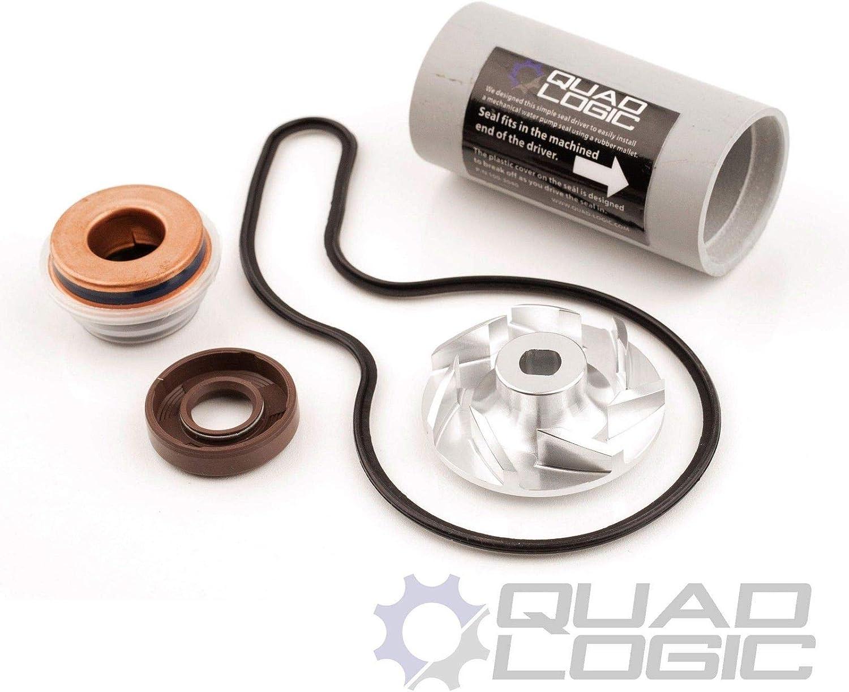 POLARIS SPORTSMAN RANGER RZR 700 /& 800 Magneto Water Pump Cover Gasket 5812936