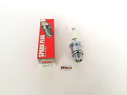 Amazon com: Genuine Made in Japan OEM Spark Plug 94701-00160