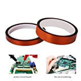 Kaisiking High Temperature Tape 4 Pack Kapton