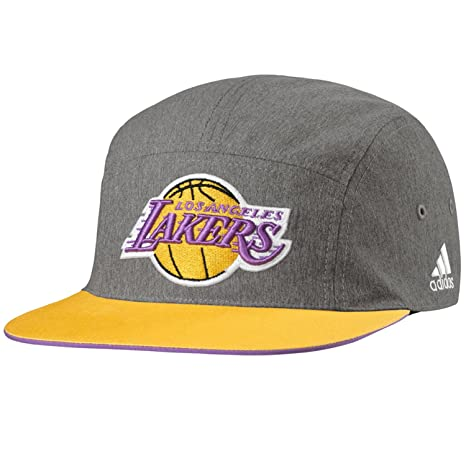 adidas Performance NBA LA Lakers - Gorra - OS 15131e84519
