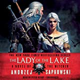 The Lady of the Lake (Witcher series, Book 5)