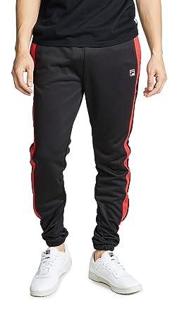 1de03511 Fila Men's Renzo Pants at Amazon Men's Clothing store: