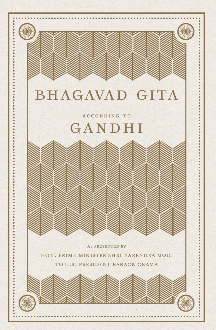 The bhagavad gita according to gandhi: amazon. Co. Uk: mohandas k.