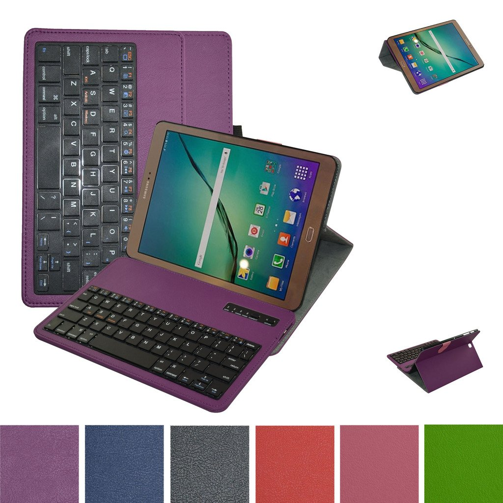 custodia tablet galaxy s2