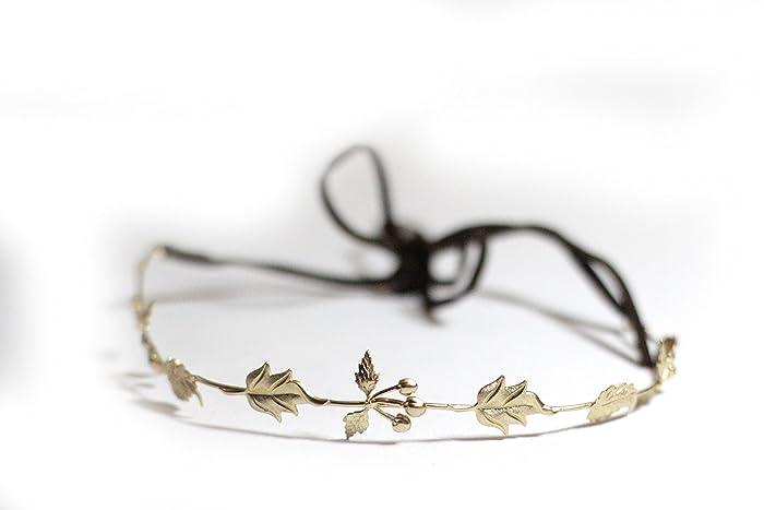 Amazon.com  Cherries number 2 Flexible Wire Headband (FWH2)  Handmade 7159e10f391