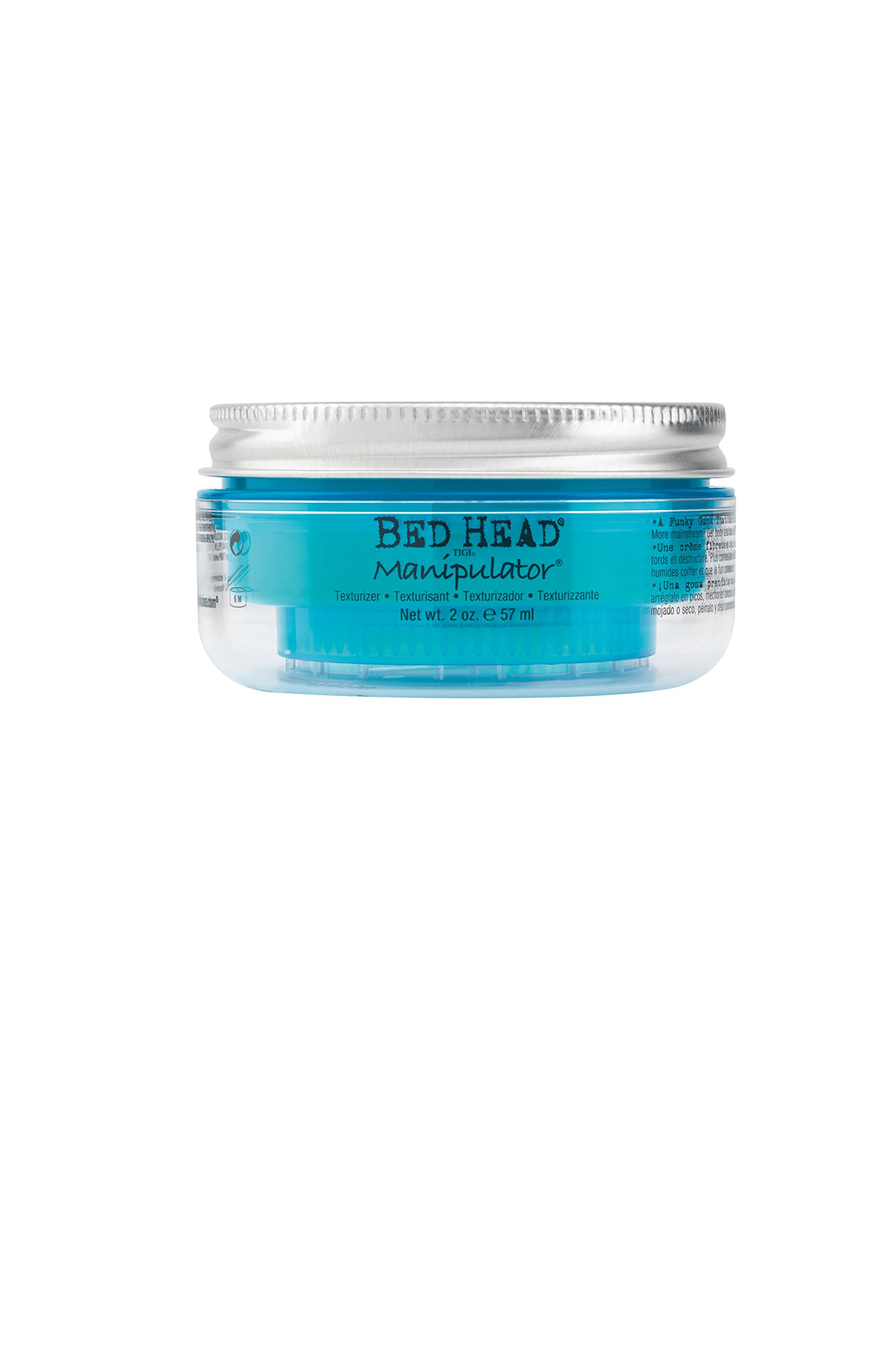 TIGI Bed Head Manipulator pack 2