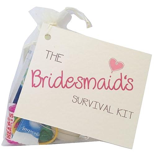 Bridesmaids Wedding Gifts Amazon