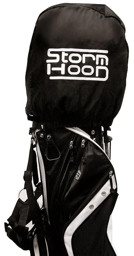 Longridge Storm Hood de - Funda para carrito de golf