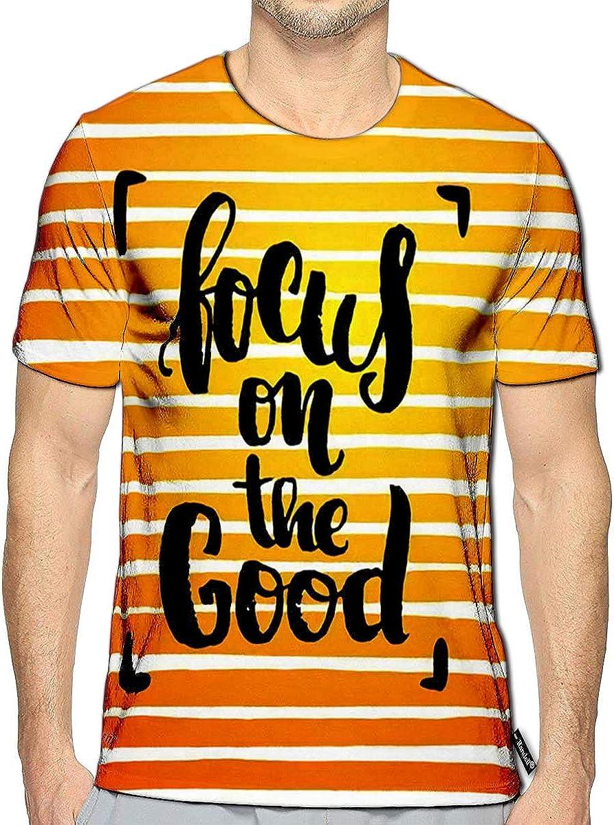 Randell 3D Printed T-Shirts Kung Fu Karate Kick Graphic Short Sleeve Tops Tees