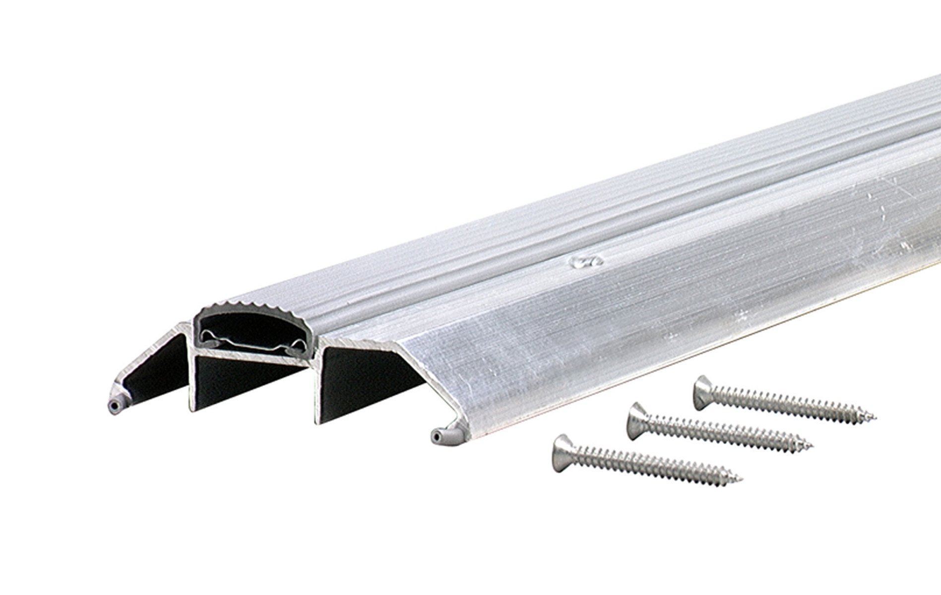 M-D Building Products 8003 32-Inch Deluxe High Threshold with Vinyl Seal