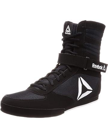 Reebok Boxing Boot-Buck, Zapatillas de Artes Marciales para Hombre