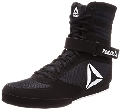 245f8e6491b Reebok Boxing Boot - SS19-7 - Black