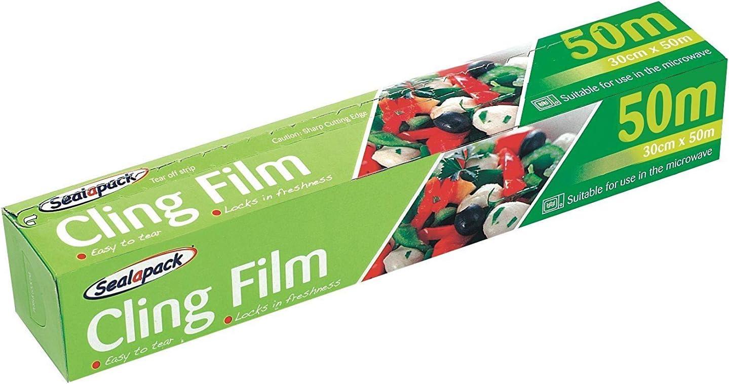 Shop Cling Film Food UK | Cling Film