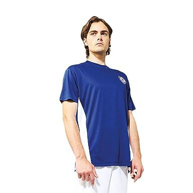Chelsea F.C. - Camiseta deportiva - Manga corta - para hombre azul ...